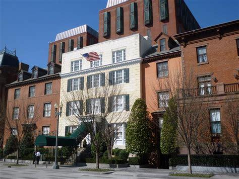 The Blair House by Washington Dc