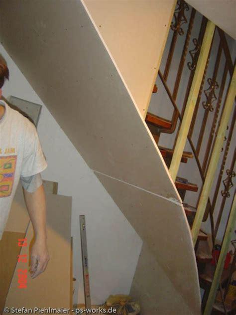 verkleidung einer offenen treppe offene treppe