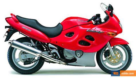2000 Suzuki Katana 600 Specs 2000 Suzuki Gsx 600 F Katana Picture Mbike