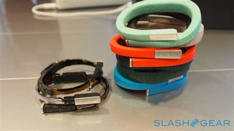 Can I Wear Jawbone Up In The Shower by Jawbone Up Review 2012 Slashgear