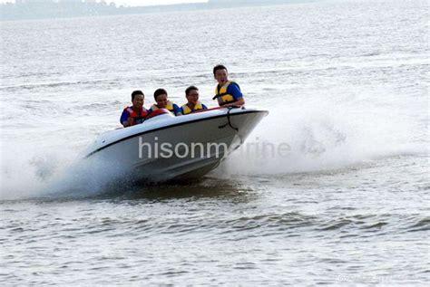 Suzuki Jet Boat Jet Boat With 230hp Suzuki Inboard Engine Hs 006j1