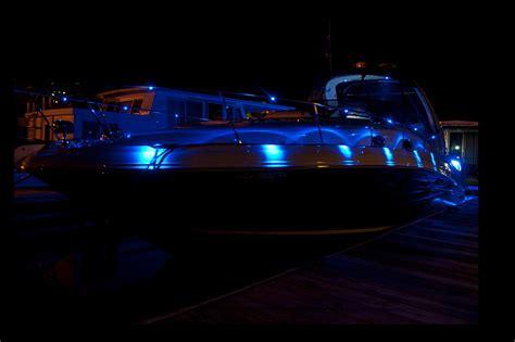 led boat rail lights wired 12v dc led pack super bright leds