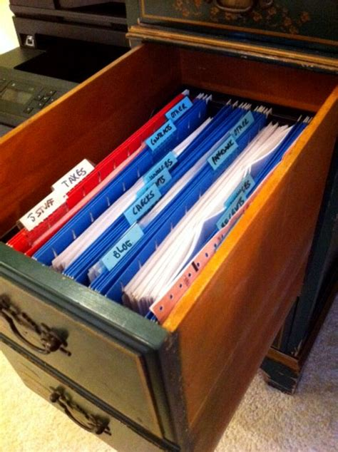 Drawer Filing System by Taxes Are Kicking A Budgets Are