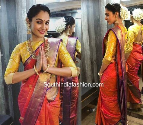 boat neck pattu blouses boat neck blouse designs for pattu sarees blouses galleries