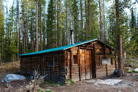 building a small cabin in the woods 21 log cabin builders share their 1 tip for building log