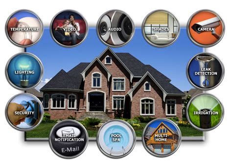 we offer home automation in nj smart home installation