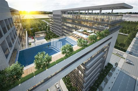 Apartment Hotel Abu Dhabi Apartments In Saadiyat Island From 1 Psi