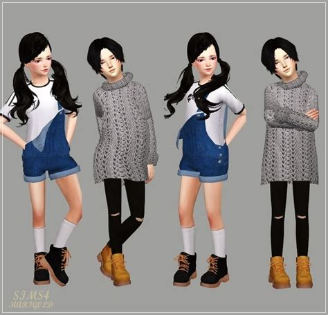 sims 4 children cc 130 best images about shoes for the sims 4 but for guys