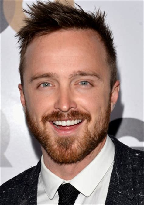 aaron paul hair transplant how do i address a naturally receded hairline