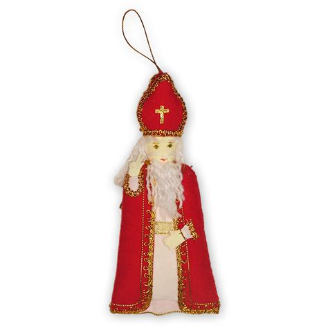 canterbury cathedral st nicholas tree decoration