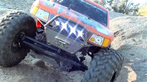 Chassis Hsp Pangolin Axial Scx10 Wraith project wroncho axial scx10 chassis on wraith axles