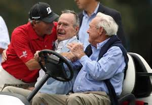george bush birthday i left home at 17 traveled i got marri by fred couples