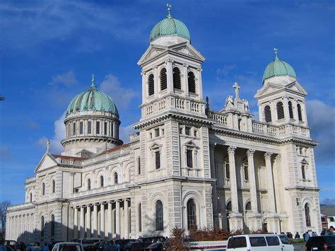 Good Churches Seattle #4: 1200px-ChristchurchBasilica_gobeirne.jpg