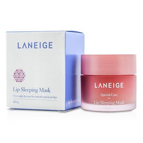 Laneige Sleeping Mask laneige lip sleeping mask the club shop skincare