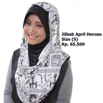 Jilbab Rabbani Heroes jilbab april heroes grosir rabbani cuci gudang jilbab