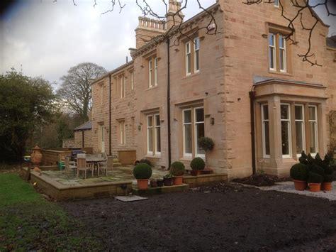 The Grange by The Grange Balderstone Robinson Builders Builders In