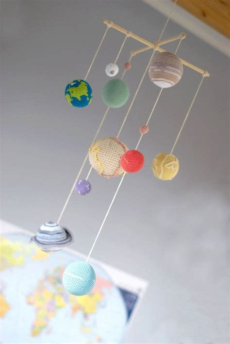 Baby Crib Mobiles Canada by 17 Best Ideas About Solar System Room On Solar