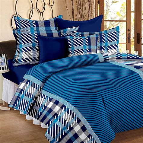 best bed sheets for the price story home magic 152 tc cotton bedsheet with 2 pillow covers at best price in