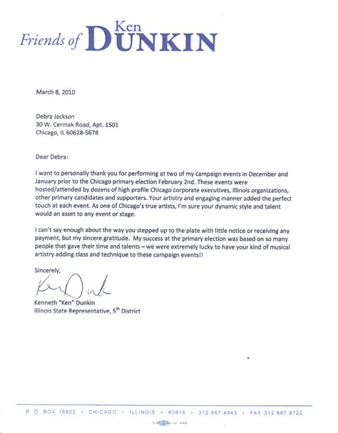 Official Letter Reference how to write a letter of recommendation for a