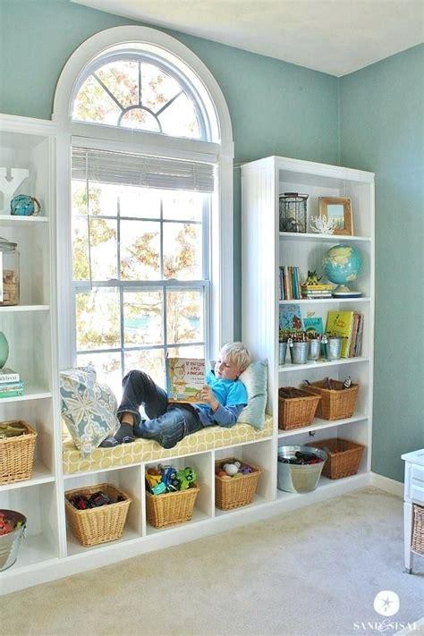 window bookcase bench window bookshelf built in bookshelves window seat