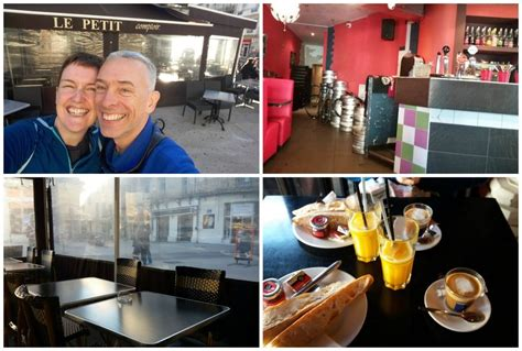 adventure from alicante to montpellier via barcelona