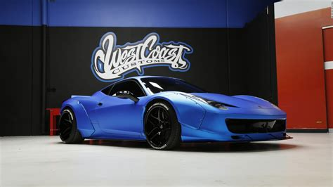 sriracha car west coast customs west coast customs cars now cars image 2018