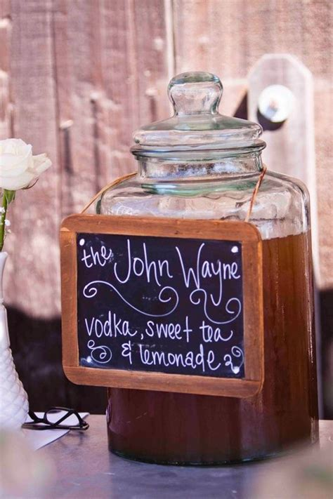 signature drink western theme food trivia night pinterest