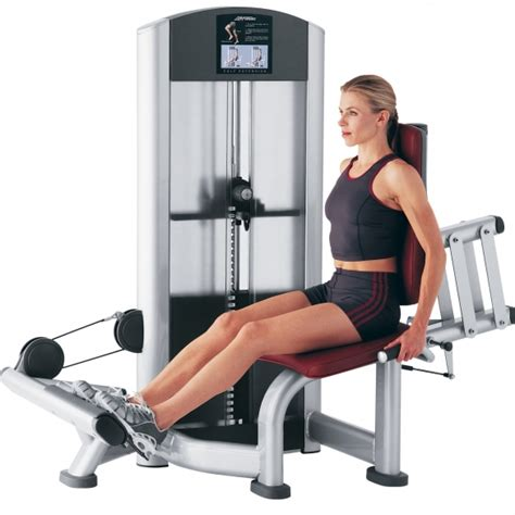 Alat Fitnes Leg Press Jual Leg Extension Plus Toko Alat Fitness