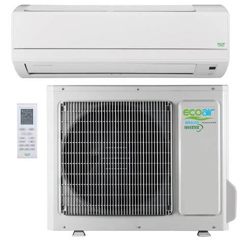 inverter split air conditioning wall mounted unit  btu cooling heating ebay