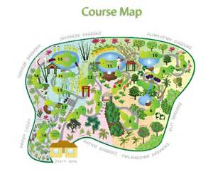 golf courses map mini golf gardens 171 anaina hou community park