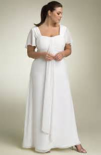 wedding dresses with sleeves plus size flutter sleeves plus size wedding dress mayo style