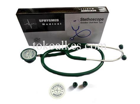 Stetoskop Terjangkau stetoskop sphygmed grandeur dewasa tokoalkes tokoalkes