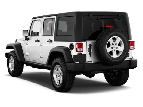 2011 Jeep Wrangler 4 Door by 2011 Jeep Wrangler Unlimited Pictures Photos Gallery