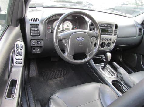 2005 ford escape limited interior 2005 escape johnywheels