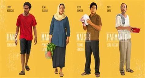 pemain film obsessed 2014 harus tonton tabula rasa film kuliner indonesia pertama