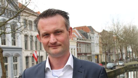 joris quaedflieg teamleider projectmanagement en