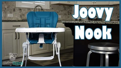 Joovy Nook new joovy nook high chair 2016 review baby gizmo