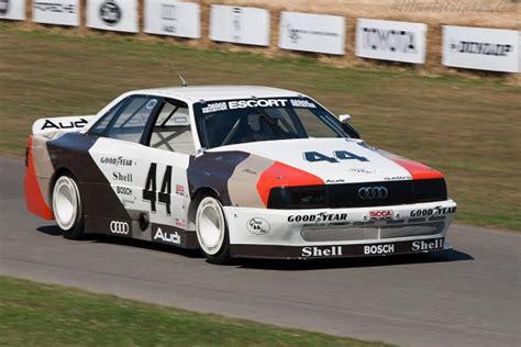 Audi 90 Imsa Gto Kaufen by Motorsports Monday 1988 Audi 200 Quattro Trans Am