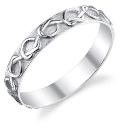 promise rings forever and always applesofgold