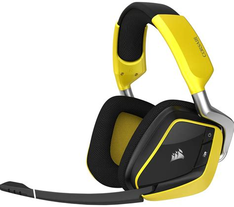 corsair void pro special edition wireless 7 1 gaming