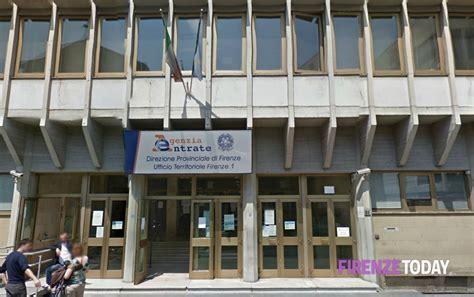 ufficio delle entrate bologna direttore agenzie entrate arrestato per concussione