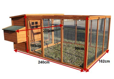 chicken coop heat l large premium chicken coop