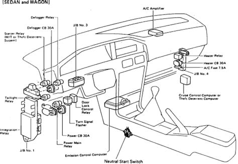 how to replace a neutral relay on a 1985 honda prelude service manual how to replace a neutral relay on a 2007