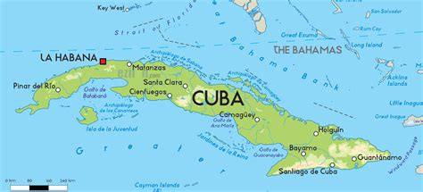cuba on map of world 24 apr 6 may cienfuegos cuba vibrant and