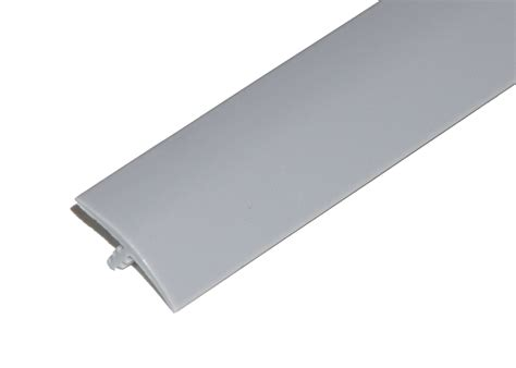 3 4 quot light grey t molding