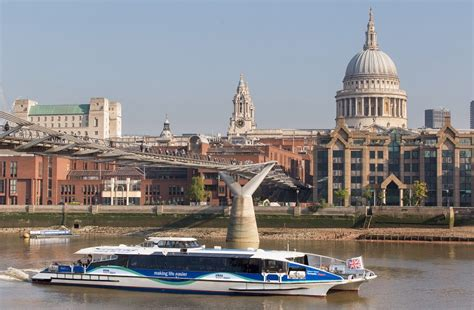 thames clipper battersea mbna thames clippers at battersea power station s circus