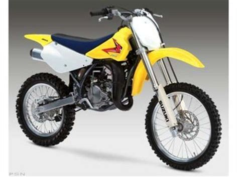 Suzuki Rm85l Suzuki Rm For Sale Page 7 Of 42 Find Or Sell