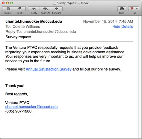 customer survey email template faq n227 how do i create post and advertise client surveys