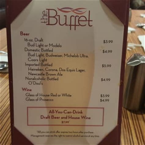 how much is the buffet at the the buffet at excalibur 140 photos 190 reviews
