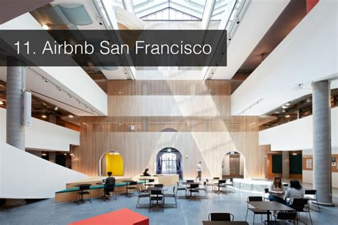 best airbnb san francisco the top 25 most popular offices of 2017 friedman market
